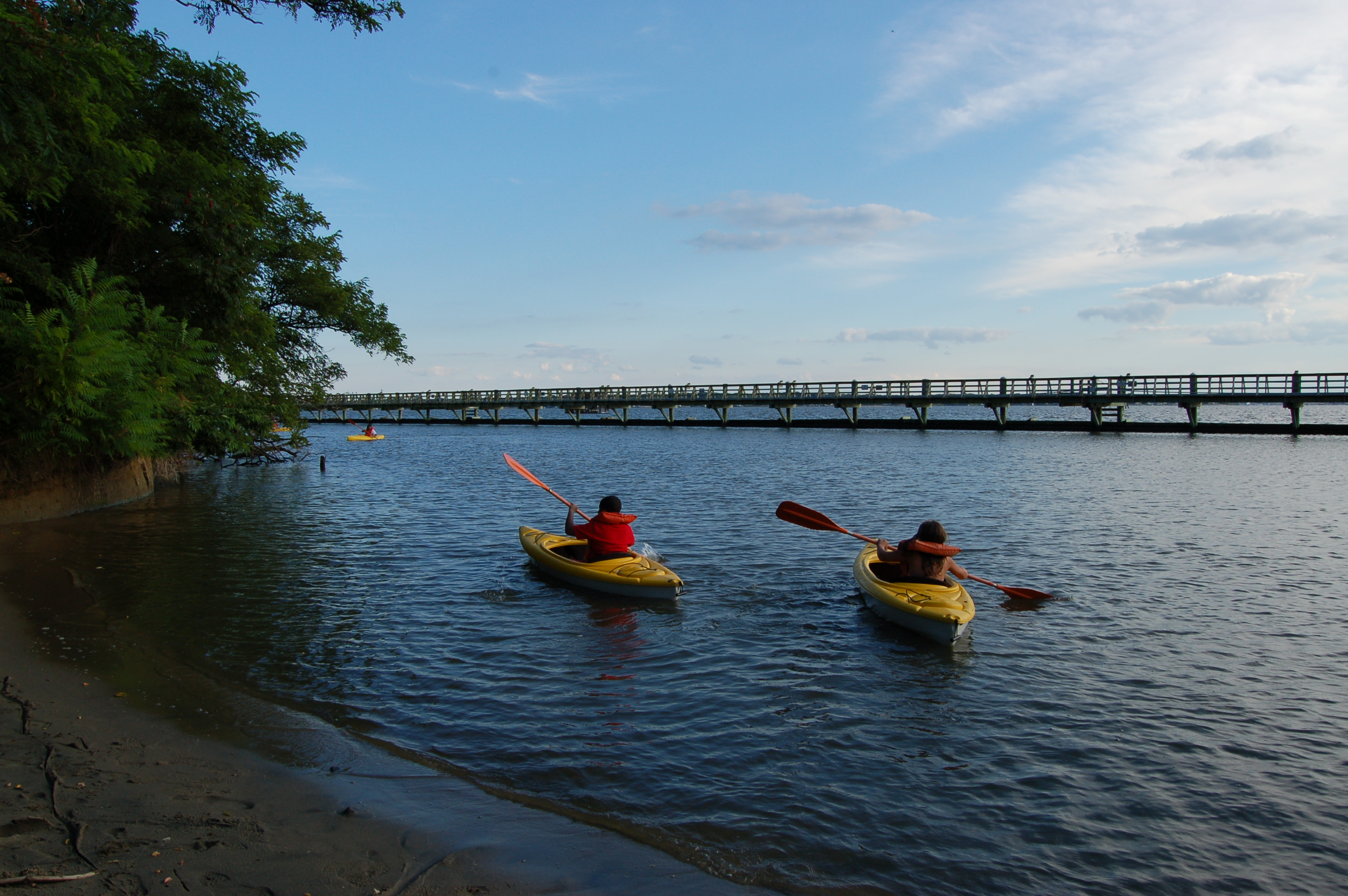 Camp Wabanna Residential Camp Schedule