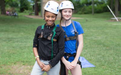 Spring Retreat for Campers Ages 4-16 | April 12-13, 2019